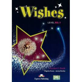 Wishes B2.1 SB EXPRESS PUBLISHING