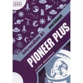 Pioneer Plus Intermediate B1 WB MM PUBLICATIONS