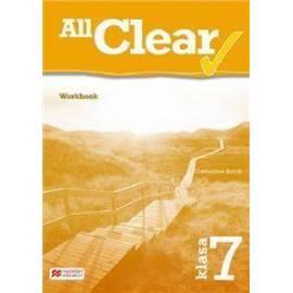 All Clear 7 WB MACMILLAN