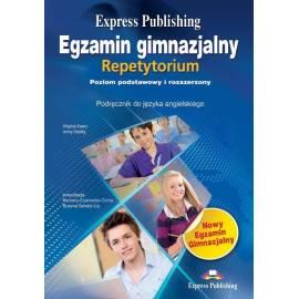 Egzamin gimnazjalny repetyt. ZP+R EXP PUBLISHING