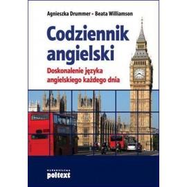 Codziennik angielski. Doskonalenie języka...