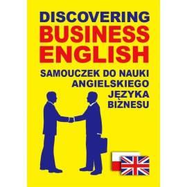 Discovering Business English. Samouczek j. ang