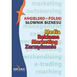Angielsko-polski słownik biznesu