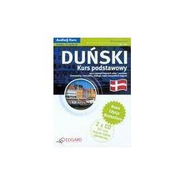 Duński - Kurs Podstawowy +2CD EDGARD