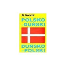 Słownik polsko-duński, duńsko-polski