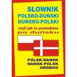 Słownik pol-duń-pol, czyli jak to powiedzieć
