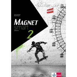 Magnet smart 2 KB LEKTORKLETT