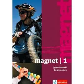 Magnet 1 KB+2CD Gratis LEKTORKLETT w.2017