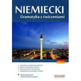 Niemiecki. Gramatyka z ćwiczeniami