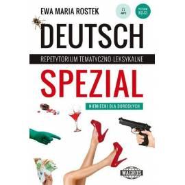 Deutsch Spezial. Repetyt. temat.- leksyk. WAGROS