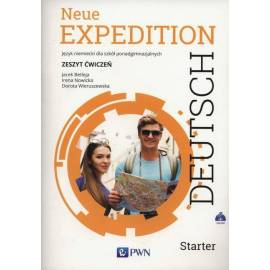 Expedition Deutsch Neue Starter AB w.2015 PWN