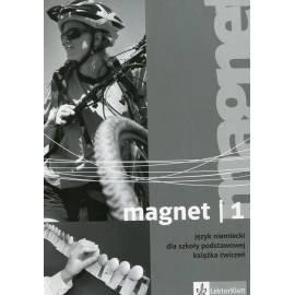 Magnet 1 (kl. VII) AB LEKTORKLETT