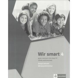 Wir smart 4 AB LEKTORKLETT