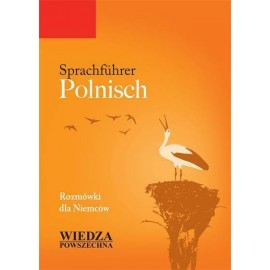 Sprachfuhrer Polnisch. Rozmówki dla Niemców