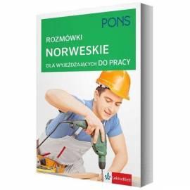 Rozmówki dla wyjeżdzających do pracy. Norweski