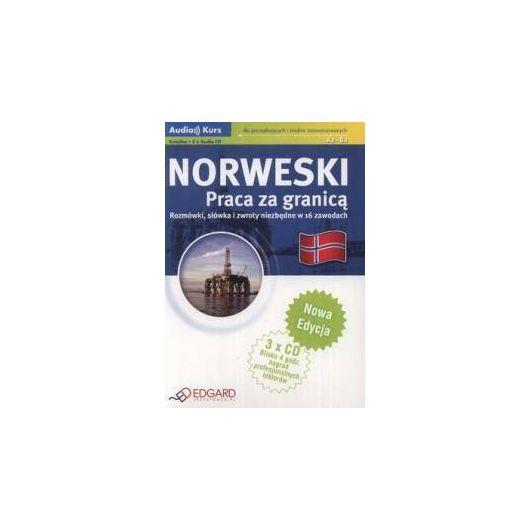 Norweski - Praca za granicą w.2012 EDGARD