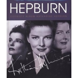 Hebpurn. Osobisty album Katherine Hepburn