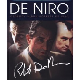 De Niro. Osobisty album Roberta De Niro