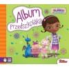 Album przedszkolaka - Dosia. Disney