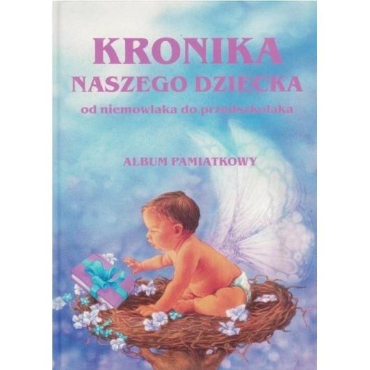 Kronika naszego dziecka