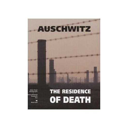 Auschwitz - Rezydencja śmierci w. ang Biały Kruk