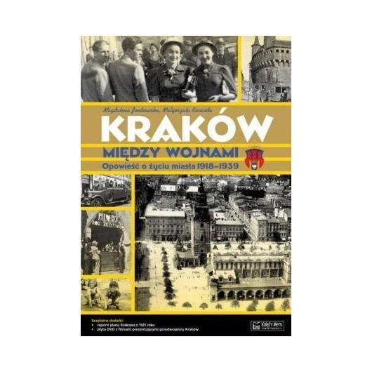 Kraków między wojnami