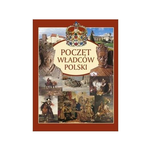 Poczet władców Polski FK