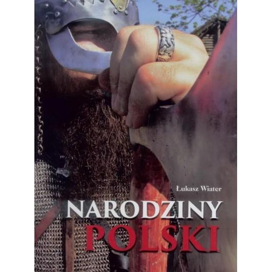 Narodziny Polski. Album