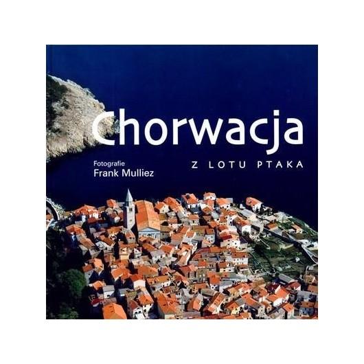 Chorwacja z lotu