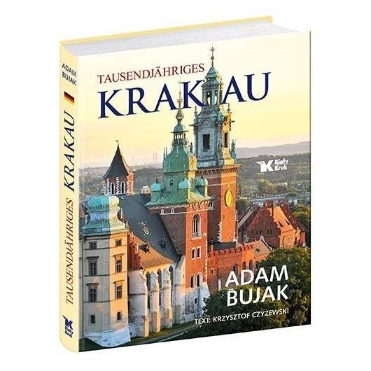 Tysiącletni Kraków w. niemiecka