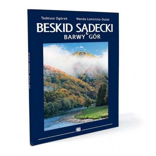 """Album Beskid Sądecki """"Barwy Gór"""""""