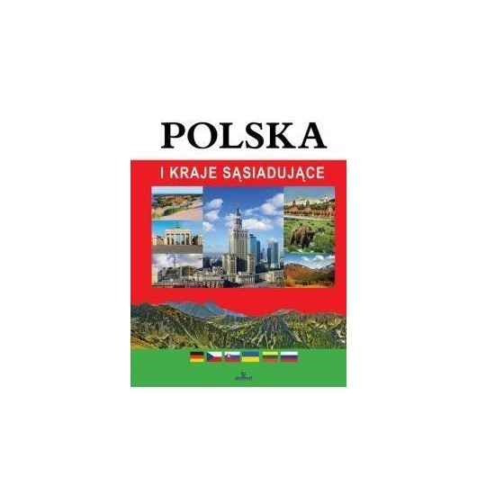 Polska i kraje sąsiadujące