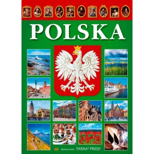 Abum Polska B5