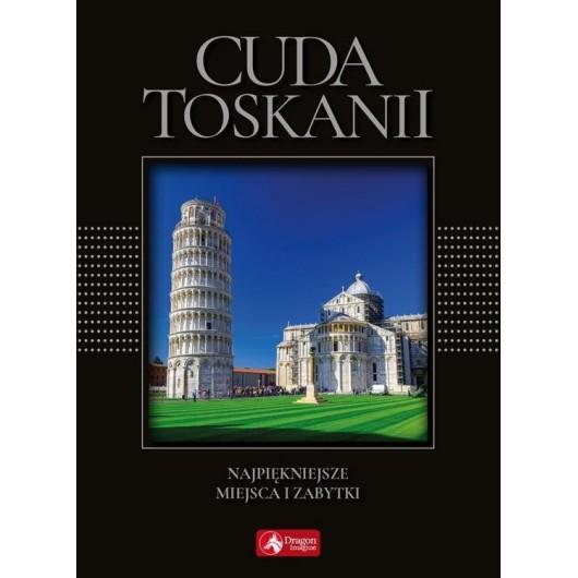 Cuda. Cuda Toskanii (exclusive) wyd.2018
