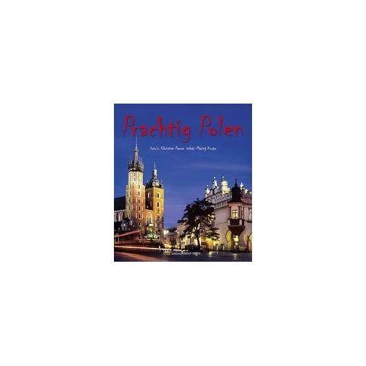 Album Piękna Polska wer. holenderska