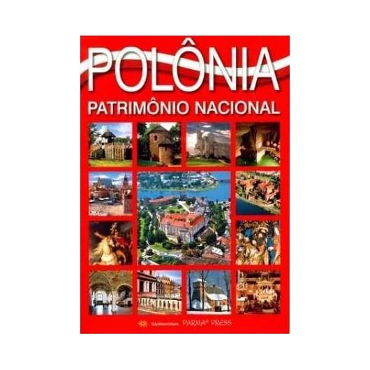 Album Polska dziedzictwo narodowe wer. brazylijska