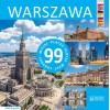 Warszawa - 99 miejsc