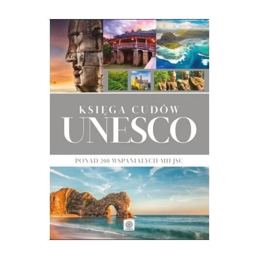 Imagine. Księga cudów UNESCO wyd. 2017