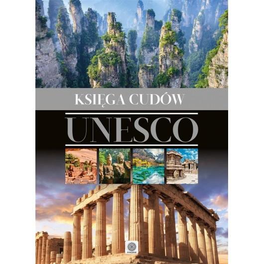Imagine. Księga cudów UNESCO wyd.2018