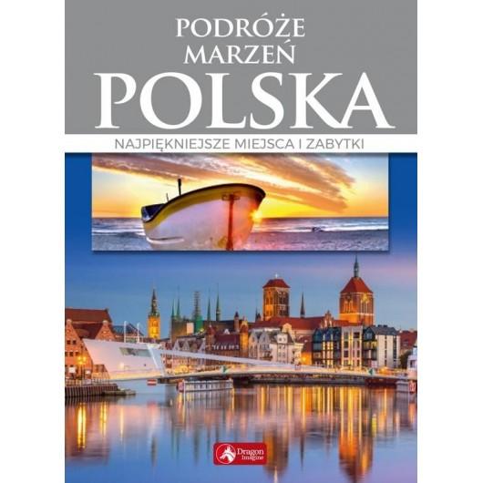 Cuda. Podróże marzeń. Polska wyd.2018