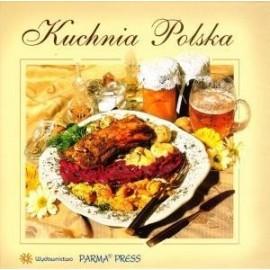 Albumik Kuchnia Polska wersja polska