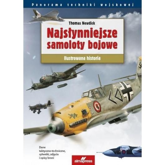 Najsłynniejsze samoloty bojowe