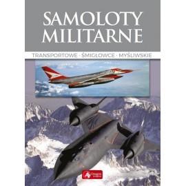 Cuda. Samoloty militarne