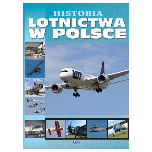 Historia lotnictwa w Polsce TW