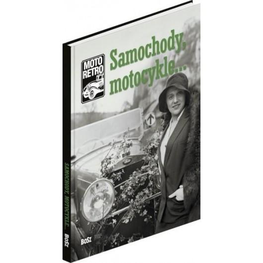 Samochody, motocykle...