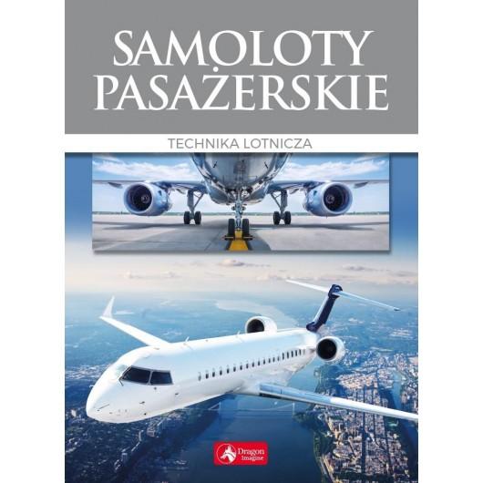Samoloty pasażerskie wyd.2018