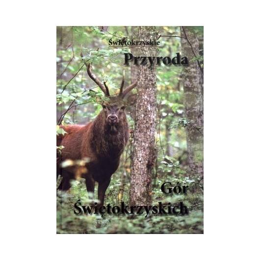Przyroda Gór Świętokrzyskich + CD