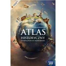 Atlas Historyczny SP Od star. do współcz. NE