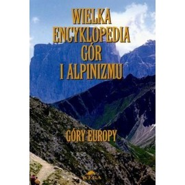 Wielka encyklopedia gór...T.3 Góry Europy