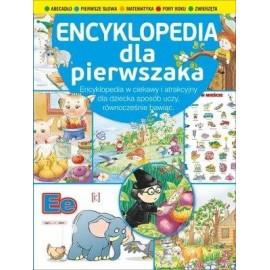 Encyklopedia dla pierwszaka w.2015